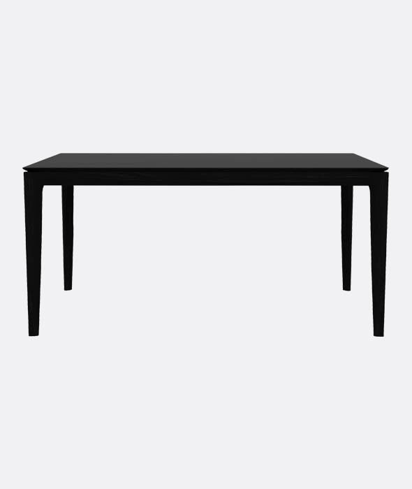 Bok Dining Table - More Options Available Ethnicraft - BEAM // Design Store