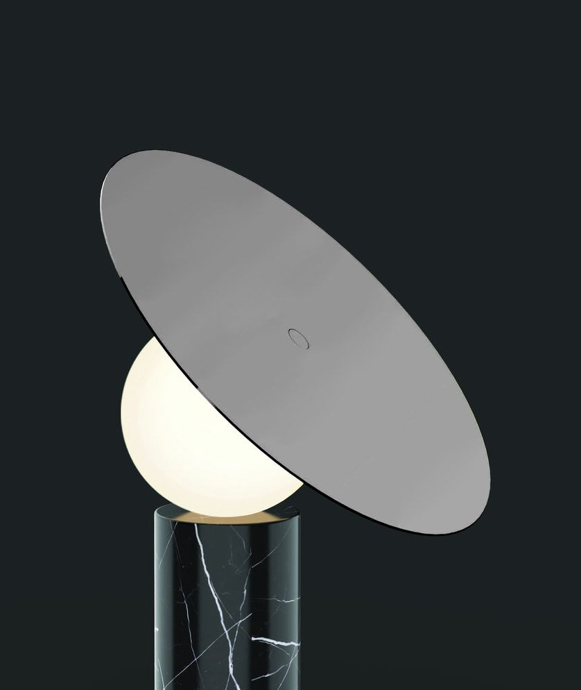 Bola Disc Table Lamp - 4 Colors Pablo - BEAM // Design Store