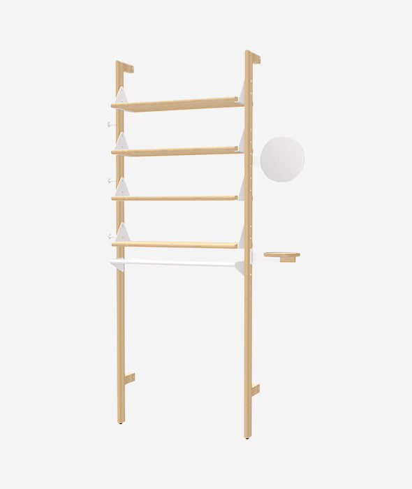 Branch 1 Display Unit - 3 Colors Gus* Modern - BEAM // Design Store