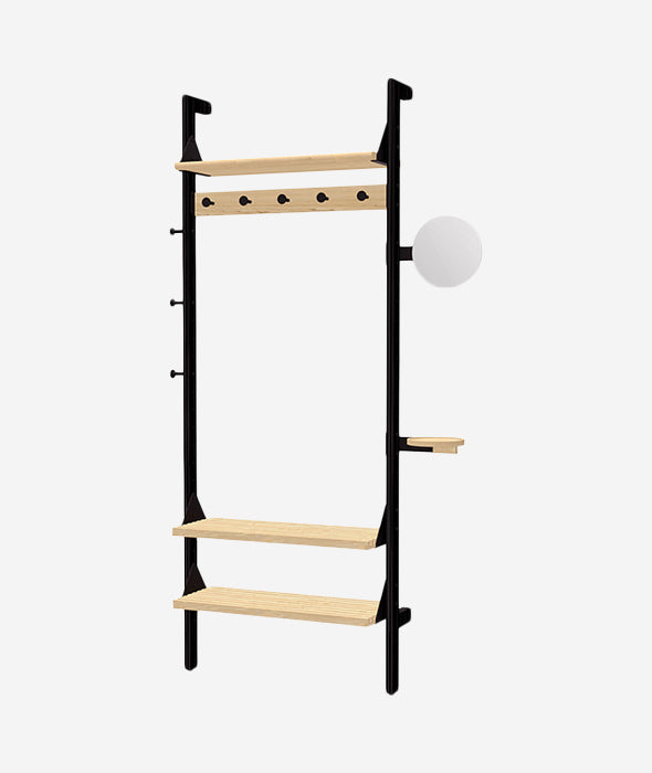 Branch 1 Entryway Unit - 3 Colors Gus* Modern - BEAM // Design Store