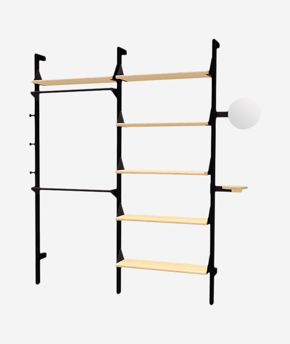 Branch 2 Display Unit - 3 Colors Gus* Modern - BEAM // Design Store