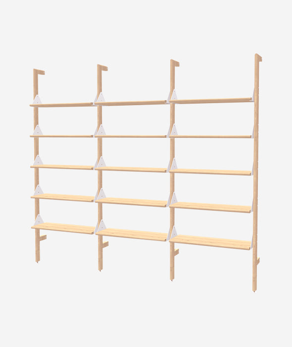 Branch 3 Shelving Unit