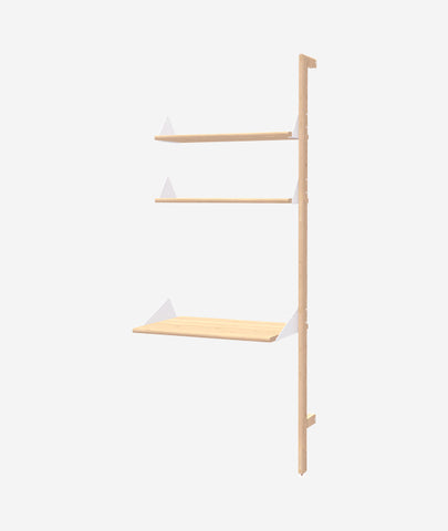 Branch Desk Add-On Gus* Modern - BEAM // Design Store