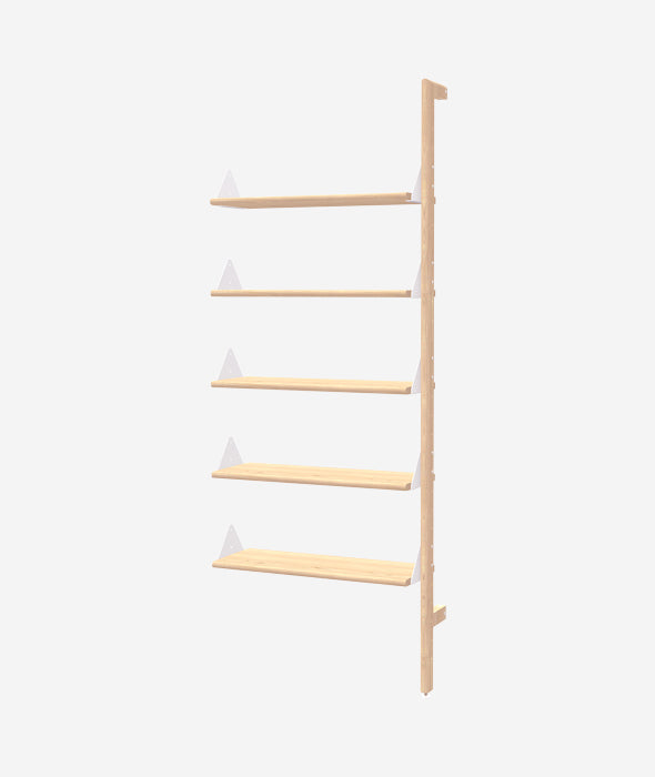 Branch Shelving Unit Add-On - 3 Colors Gus* Modern - BEAM // Design Store