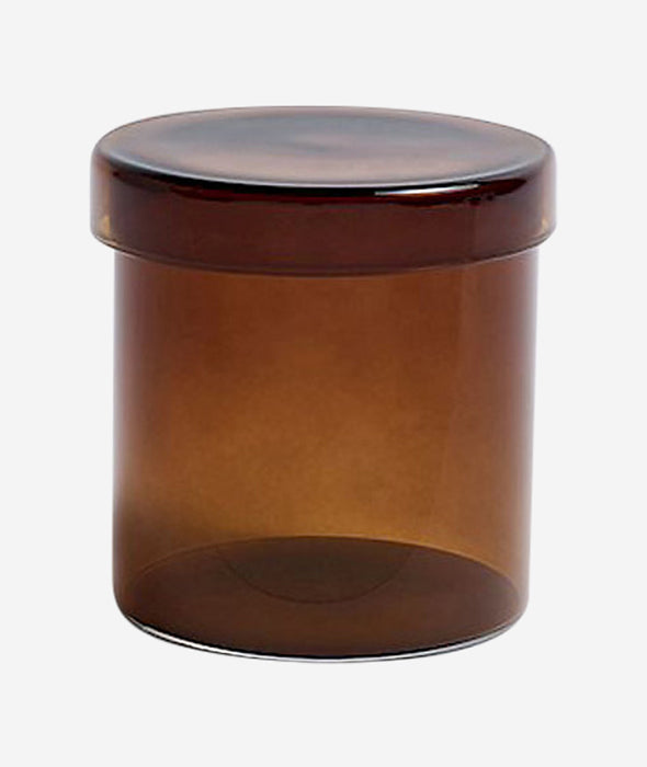 Borosilicate Glass Container - More Options