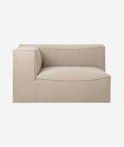 Catena Armrest Sofa - 4 Colors Ferm Living - BEAM // Design Store