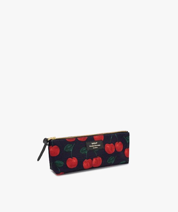 Cherry Pencil Case Wouf - BEAM // Design Store