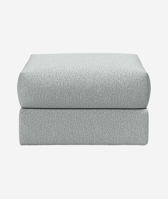 Cornila Puff Storage Ottoman - More Colors Innovation Living - BEAM // Design Store
