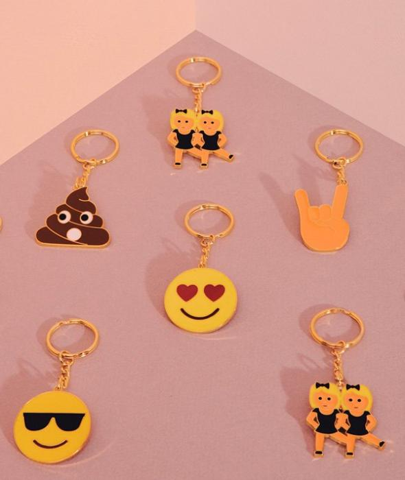 Emokeyrings DOIY - BEAM // Design Store