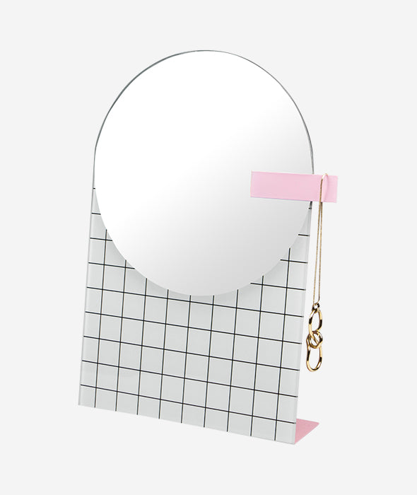 The Pool Mirror DOIY - BEAM // Design Store