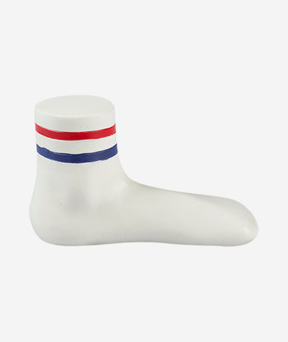 Unboring Sock Paper Weight