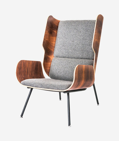 Elk Chair - 3 Colors Gus* Modern - BEAM // Design Store