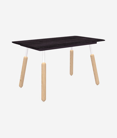 Envoy Desk with Dowel Legs Gus* Modern - BEAM // Design Store