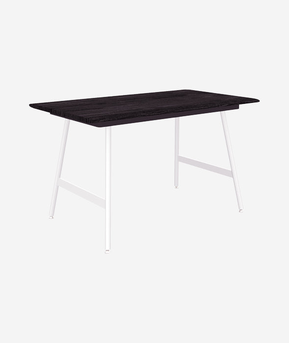Envoy Desk with Lecture Legs Gus* Modern - BEAM // Design Store