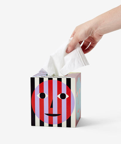 Everybody Tissue Box Areaware - BEAM // Design Store