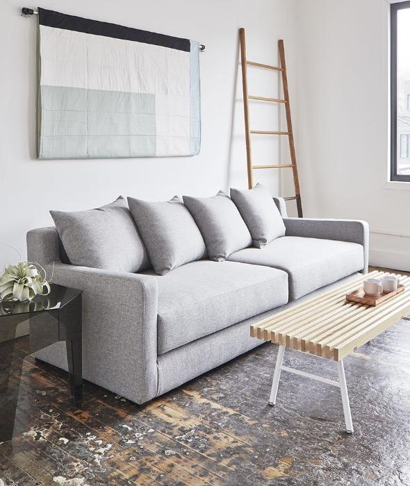 Flipside Sofabed Gus* Modern - BEAM // Design Store