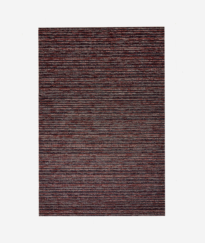 Skinny Stripe Shag Floormat - More Options