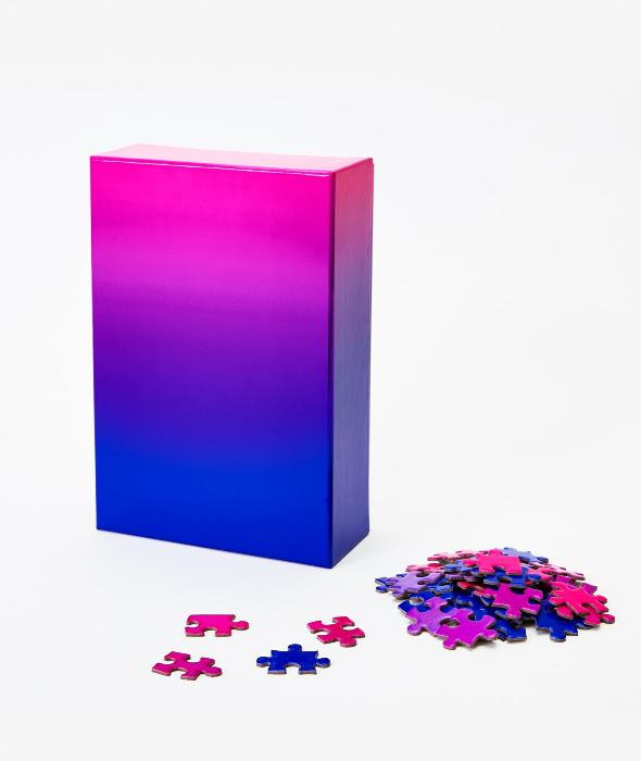 Gradient Puzzle Areaware - BEAM // Design Store