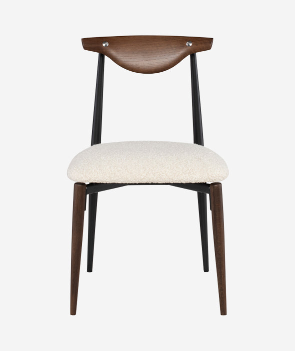 Vicuna Dining Chair - 3 Colors Nuevo - BEAM // Design Store