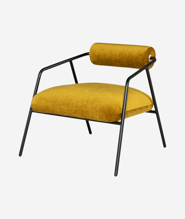 Cyrus Occasional Chair - 7 Colors Nuevo - BEAM // Design Store