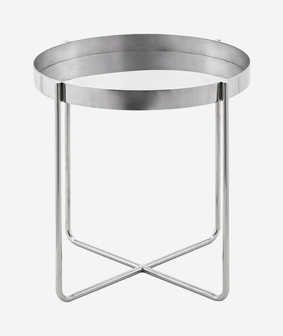 Gaultier Side Table - 3 Colors