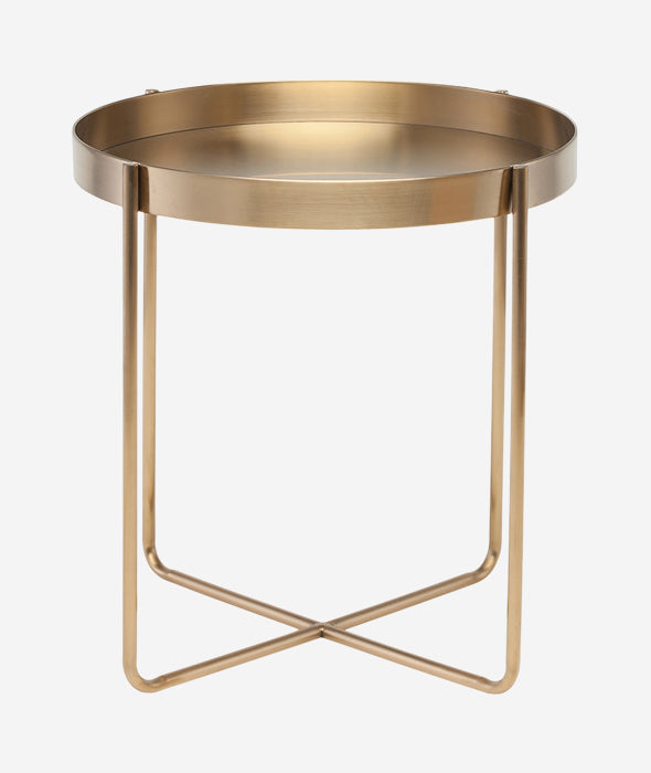 Gaultier Side Table - 3 Colors Nuevo - BEAM // Design Store
