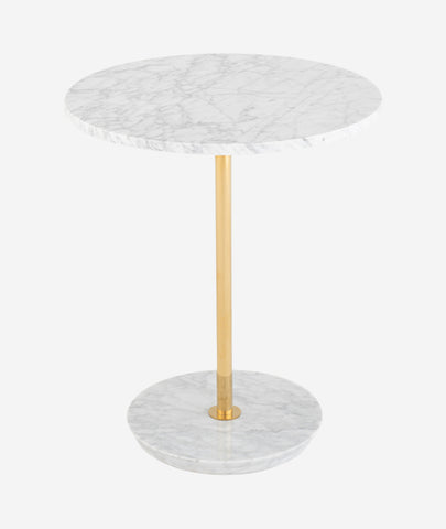 Aida Side Table Nuevo - BEAM // Design Store