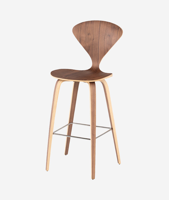 Satine Bar + Counter Chairs - 5 Colors Nuevo - BEAM // Design Store