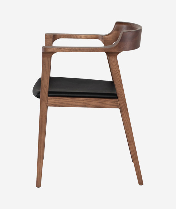 Caitlan Dining Chair Nuevo - BEAM // Design Store