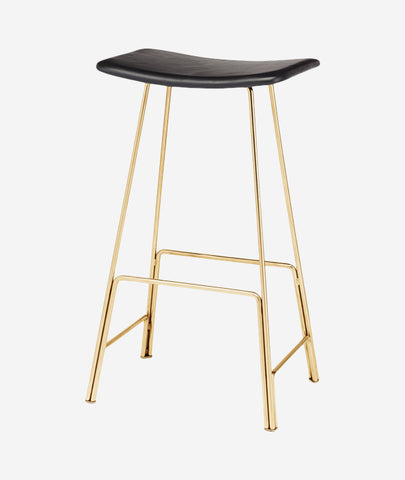 Kirsten Bar + Counter Stools - 5 Colors Nuevo - BEAM // Design Store