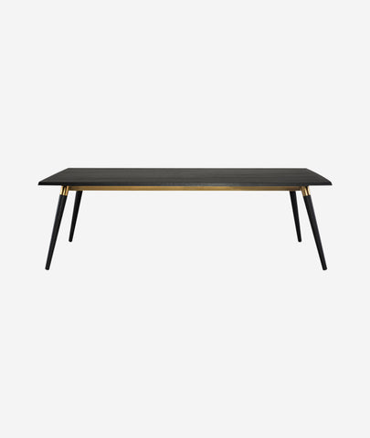 Scholar Dining Table - 2 Sizes Nuevo - BEAM // Design Store
