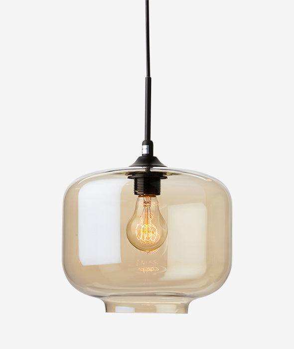Charles Pendant Lamp - 3 Colors Nuevo - BEAM // Design Store