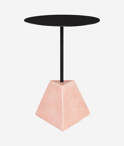 Alma Side Table - 2 Colors Nuevo - BEAM // Design Store