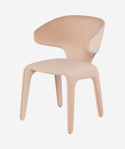 Bandi Dining Chair - 2 Colors