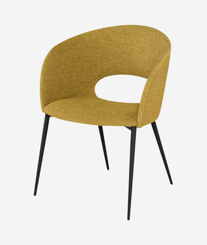 Alotti Dining Chair - 2 Colors