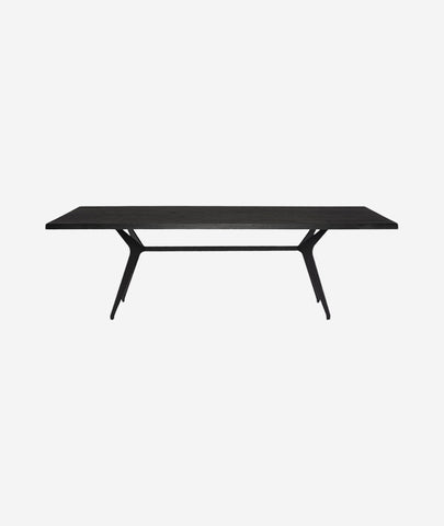 Daniele Dining Table - 4 Colors