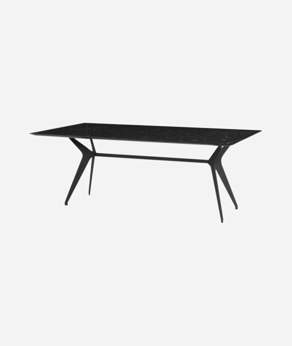 Daniele Dining Table - 4 Colors Nuevo - BEAM // Design Store