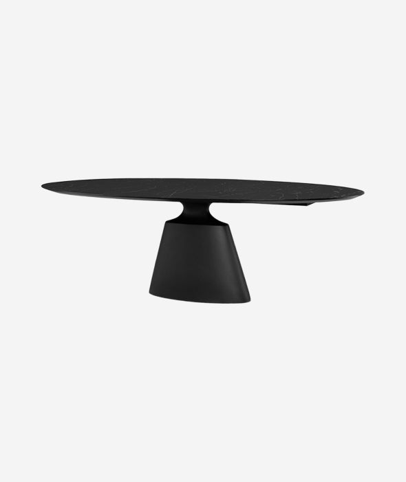 Taji Dining Table - 3 Styles Nuevo - BEAM // Design Store