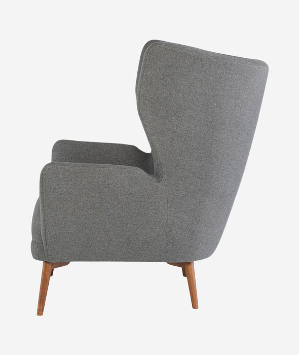 Klara Occasional Chair - 4 Colors Nuevo - BEAM // Design Store