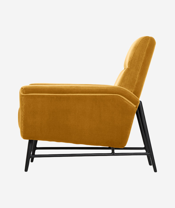 Mathise Occasional Chair - 4 Colors Nuevo - BEAM // Design Store