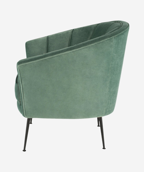 Aria Occasional Chair - 5 Colors Nuevo - BEAM // Design Store