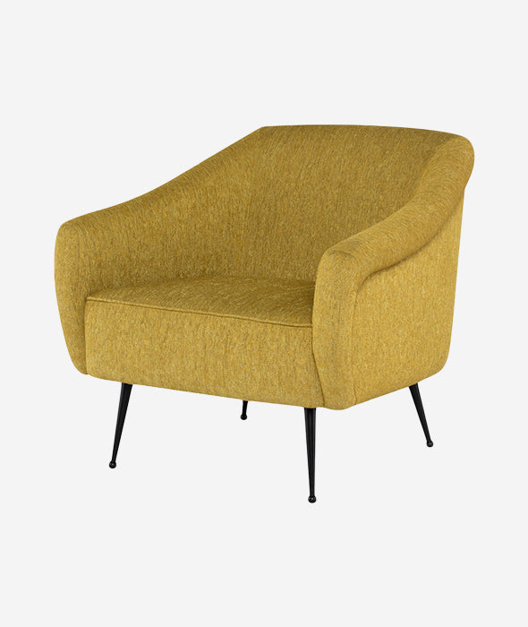 Lucie Occasional Chair - 6 Colors Nuevo - BEAM // Design Store