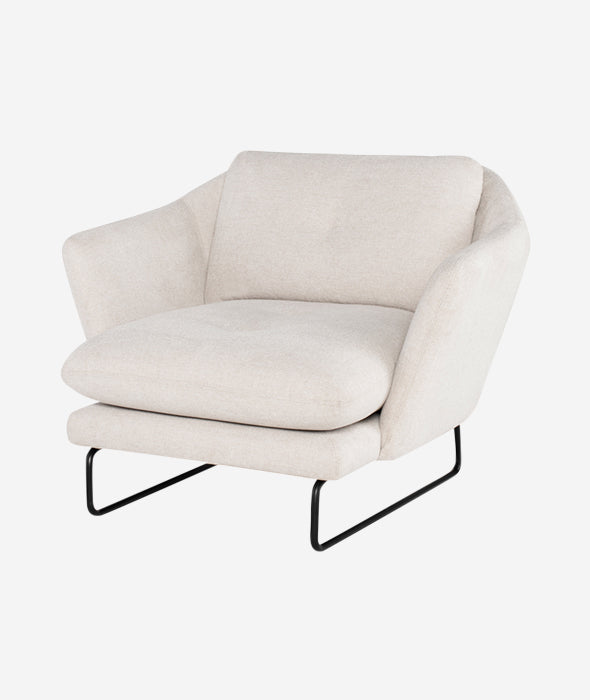 Frankie Occasional Chair - 3 Colors Nuevo - BEAM // Design Store