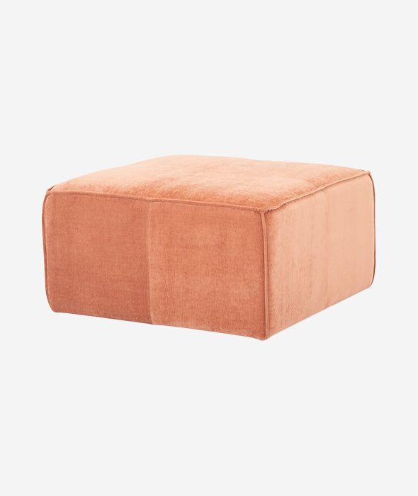 Santina Ottoman - 5 Colors Nuevo - BEAM // Design Store
