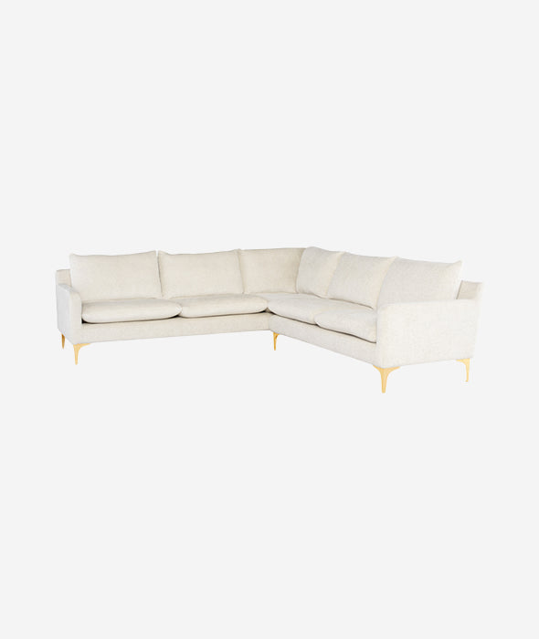 Anders L Sectional - More Colors Nuevo - BEAM // Design Store