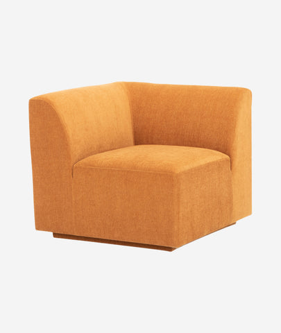 Lilou Modular Corner Chair - 5 Colors Nuevo - BEAM // Design Store