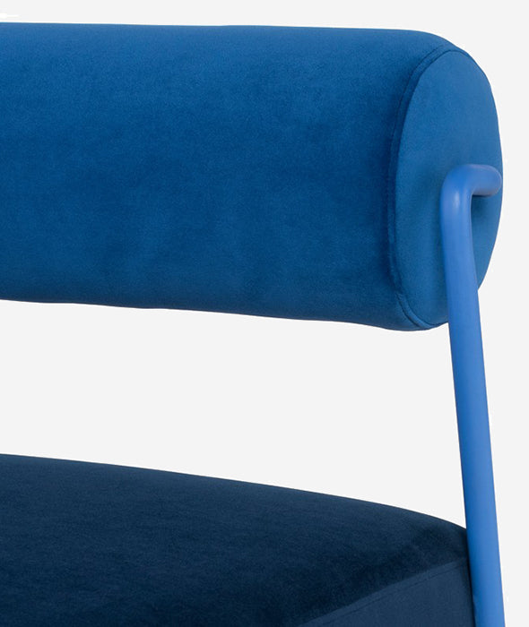 Marni Occasional Chair - 4 Colors
