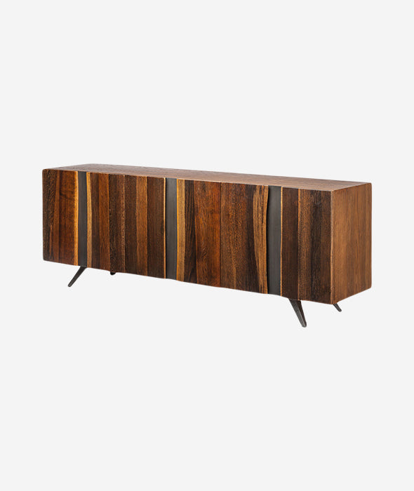 Vega Vertical Sideboard - 2 Sizes Nuevo - BEAM // Design Store