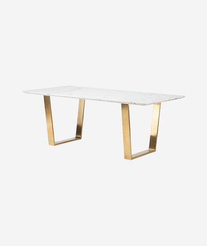 Catrine Dining Table - More Colors Nuevo - BEAM // Design Store
