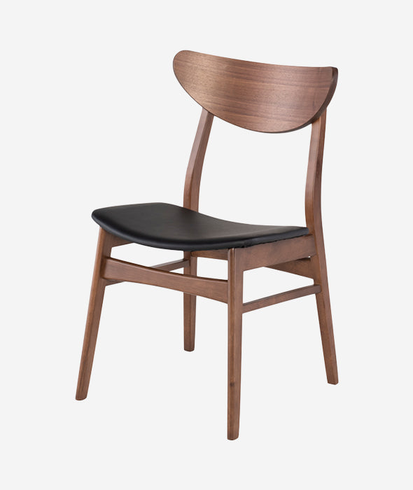 Colby Dining Chair Nuevo - BEAM // Design Store